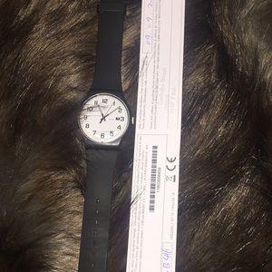 Swatch Unisex Watch